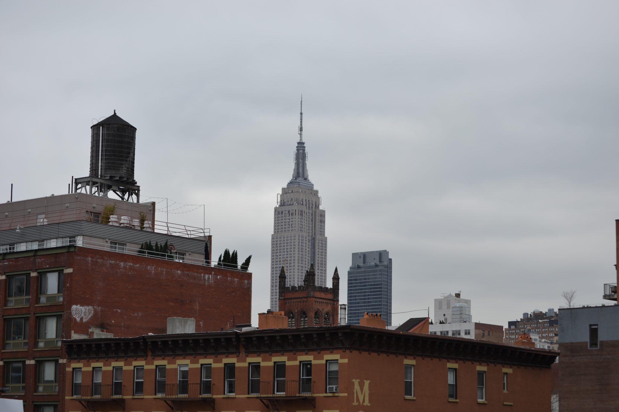 Eine Woche in New York: Washington Square Park & Madison Square Park - dsc 0324