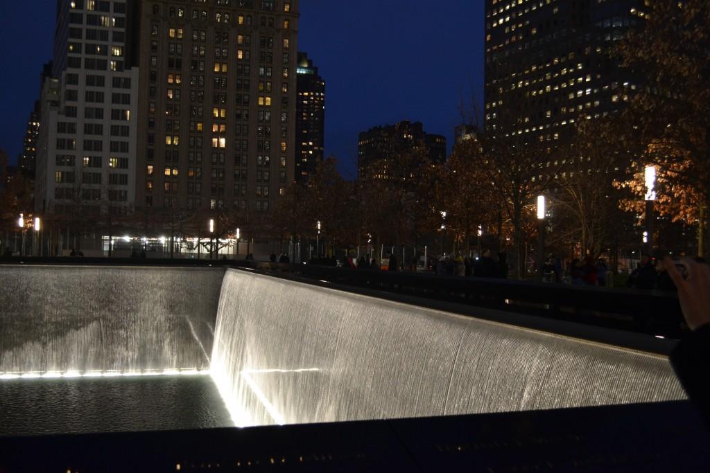 Eine Woche in New York: 9/11 Memorial - DSC 0063 1024x683