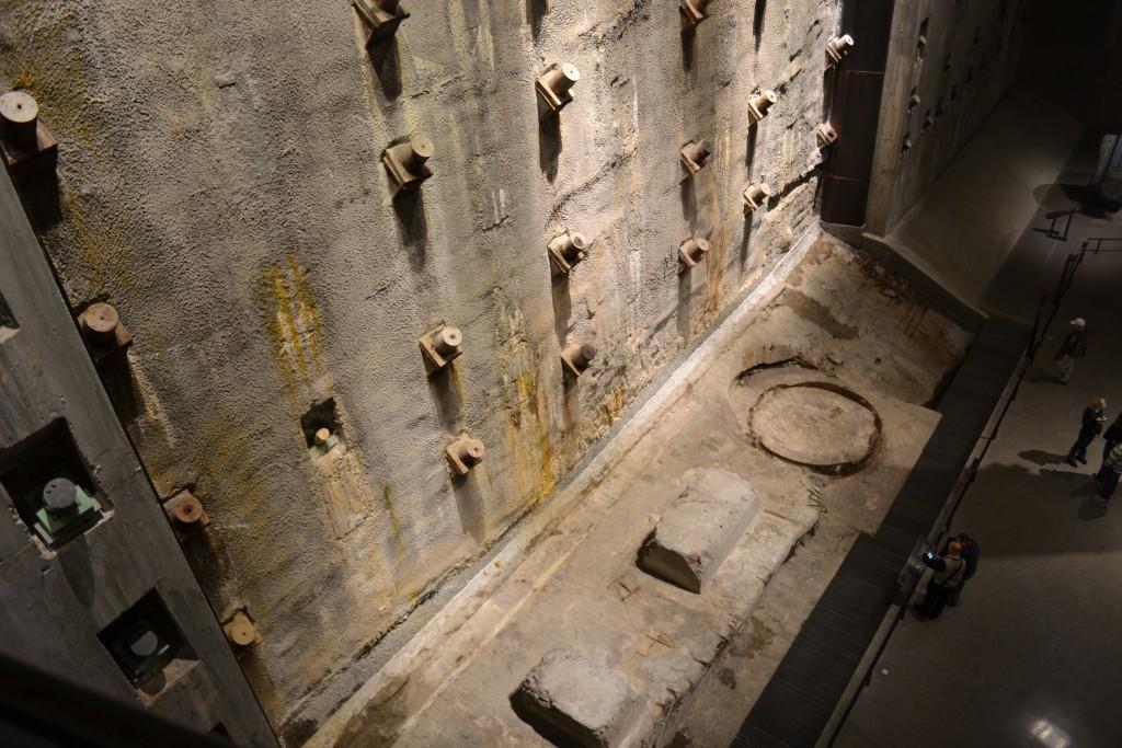 Eine Woche in New York: 9/11 Memorial - DSC 0050 1024x683