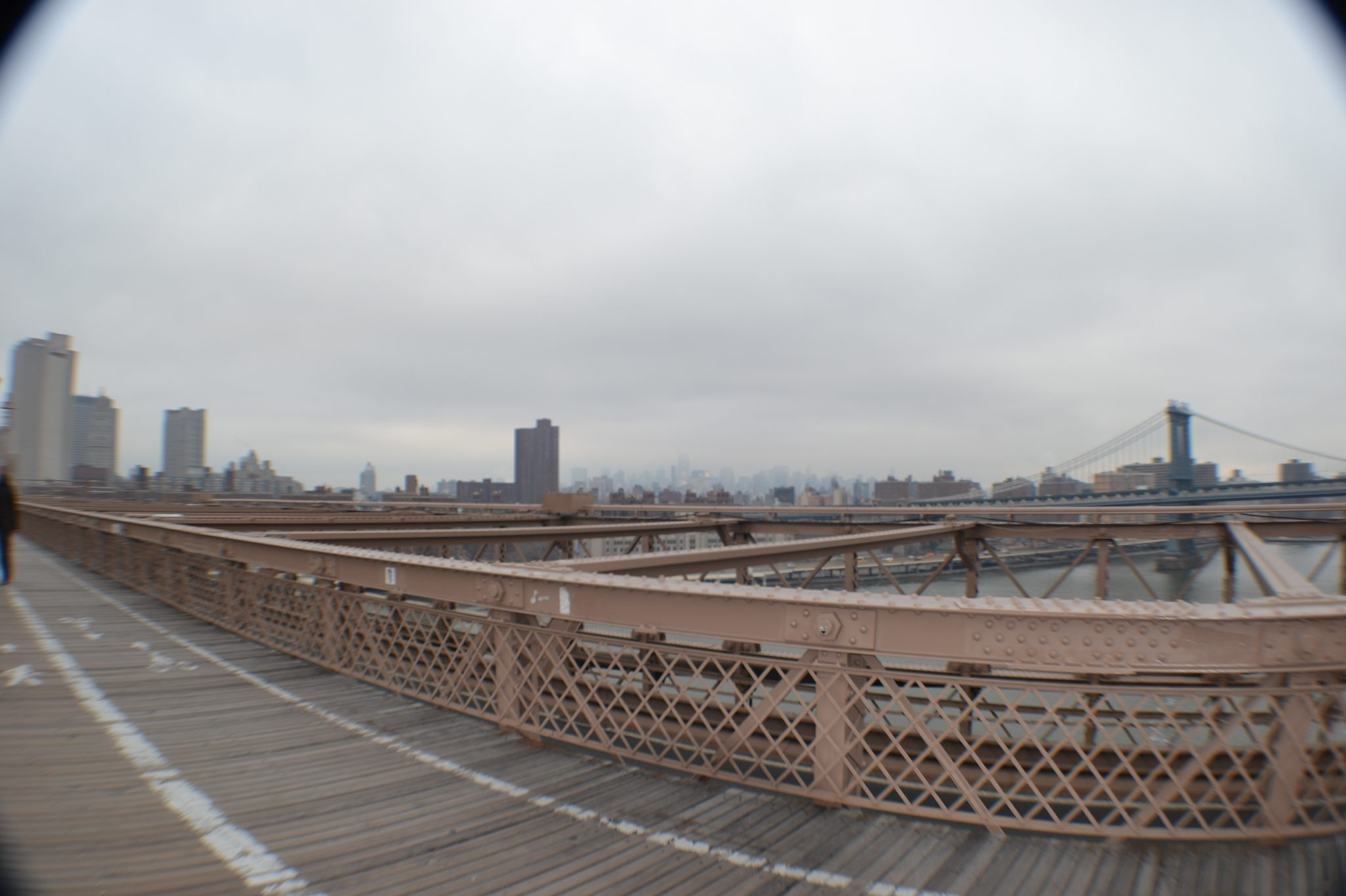 Eine Woche in New York: Brooklyn Bridge & Citystore - dsc 0034