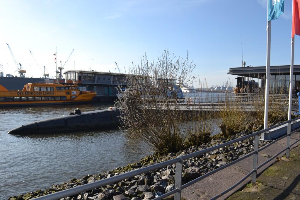 Ein Wochenendtrip nach Hamburg - DSC 0001 1024x683