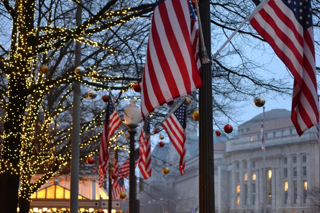 Eine Woche in New York: Tagesausflug nach Washington, D.C. - DSC 0302 1024x683