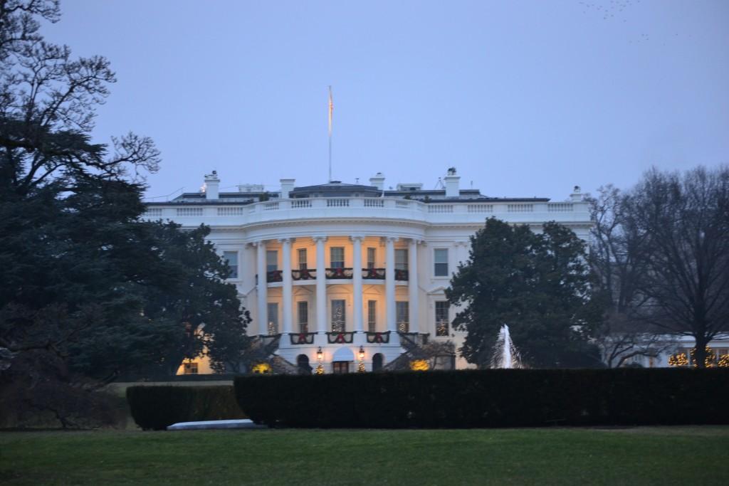 Eine Woche in New York: Tagesausflug nach Washington, D.C. - DSC 0282 1024x683