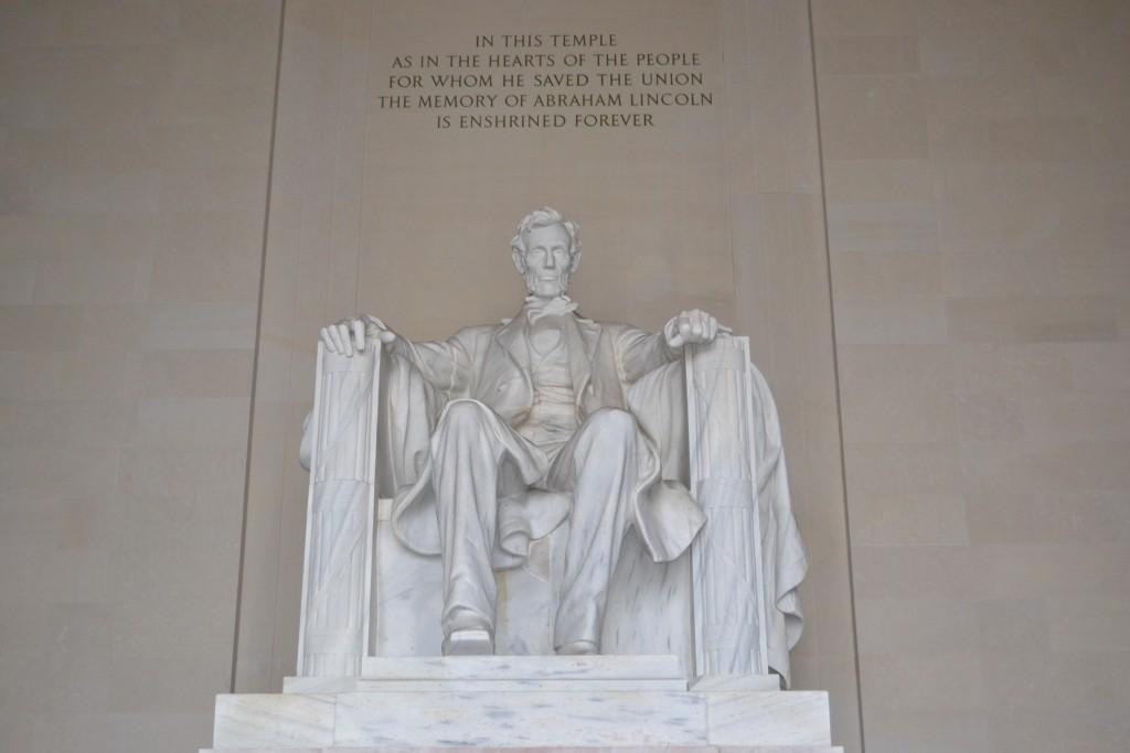 Eine Woche in New York: Tagesausflug nach Washington, D.C. - DSC 0230 1024x683