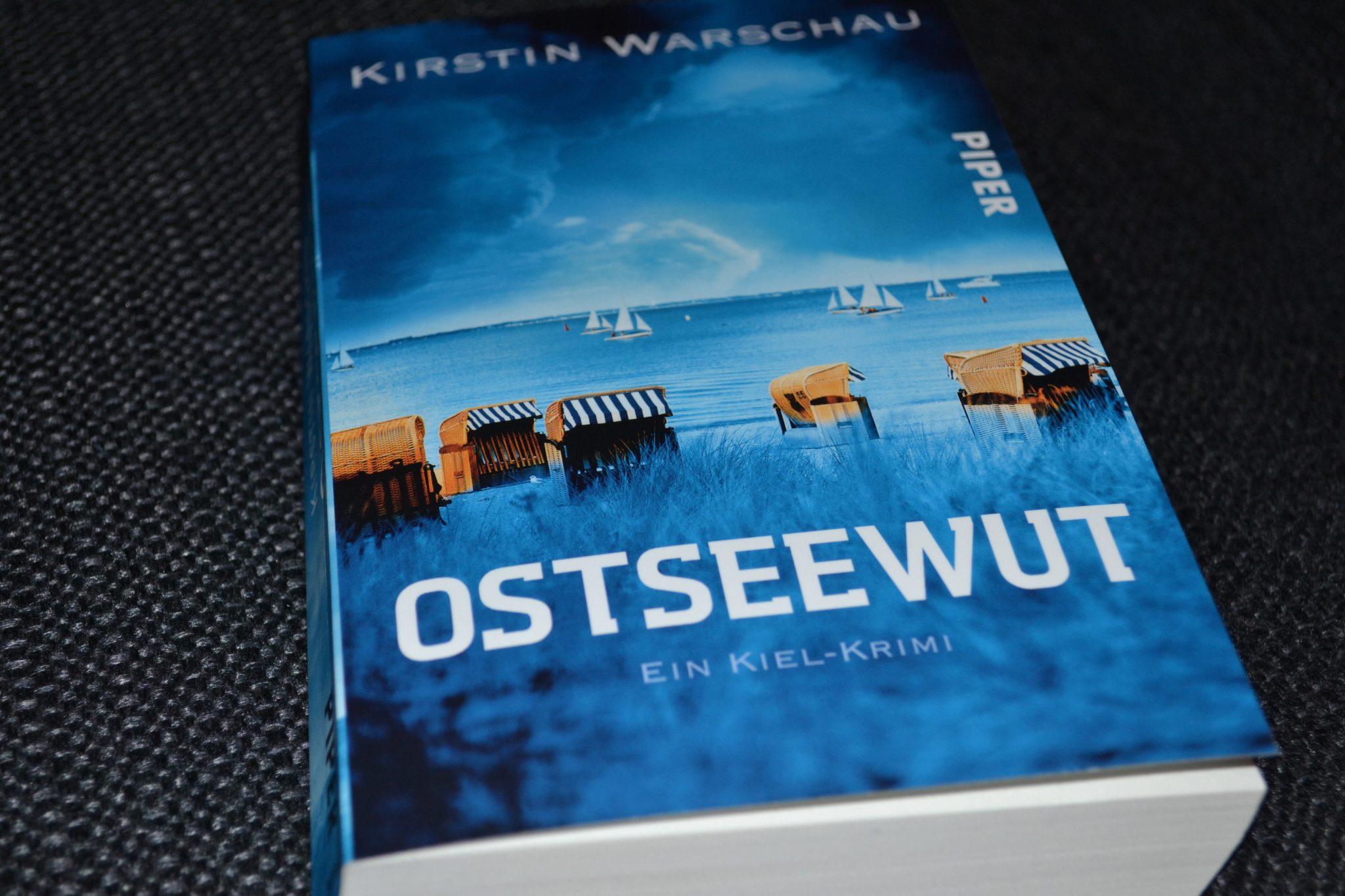 Books: Ostseewut | Kirstin Warschau