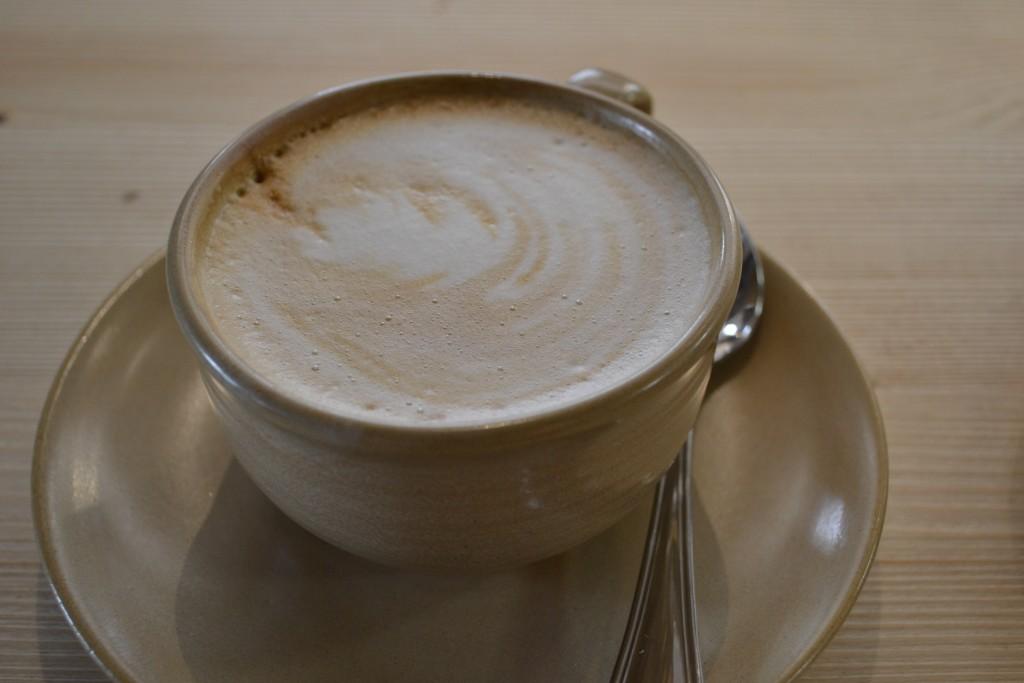 Eat&Drink: Café Granaio | Milaan - DSC 0080 1024x683