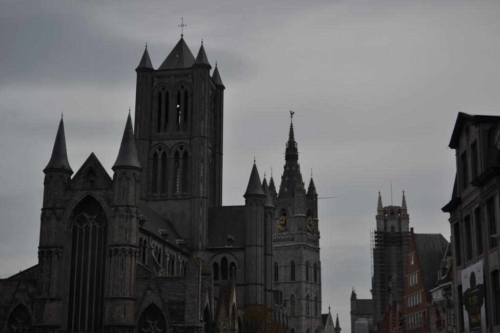Ein Tagesausflug nach Gent - DSC 0175 1024x683