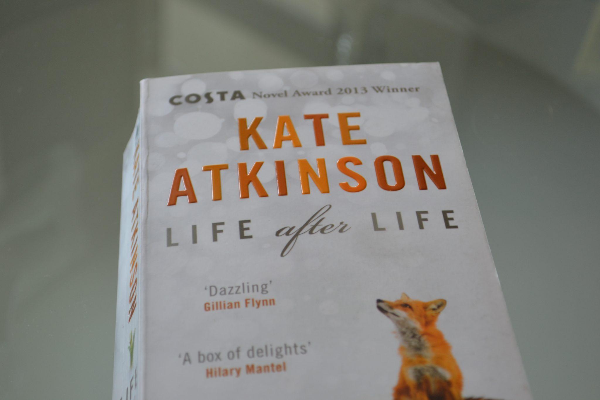 Books: Life after Life | Kate Atkinson