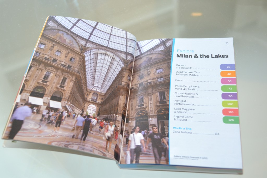Review: Lonely Planet Pocket: Milan and the Lakes - DSC 0375 1024x683