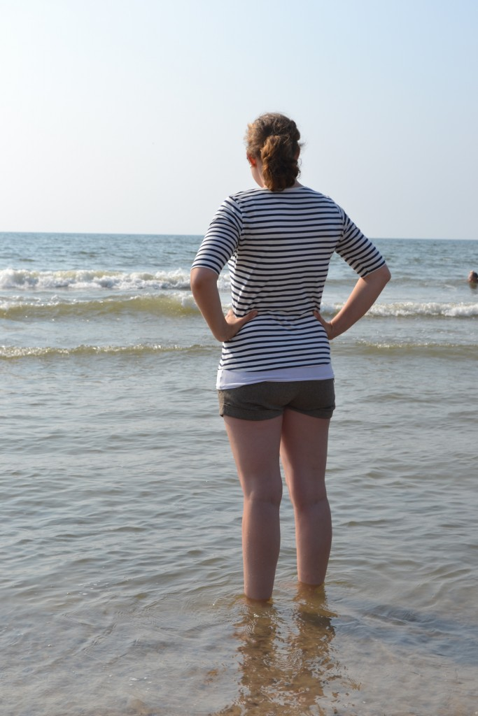 Outfit: Strand in Dänemark - DSC 0040 e1440252934421 683x1024