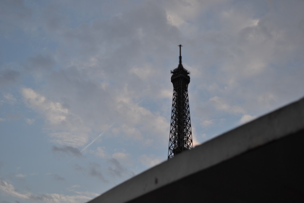 Travel Diary: Paris   Bateau Mouche - DSC 0125 1024x683