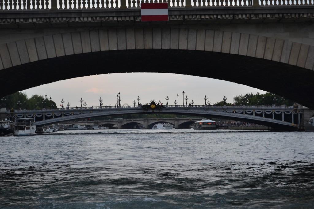 Travel Diary: Paris   Bateau Mouche - DSC 0115 1024x683