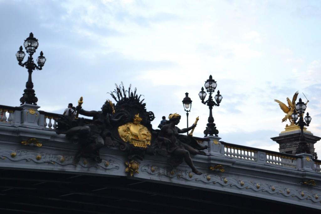 Travel Diary: Paris   Bateau Mouche - DSC 0111 1024x683