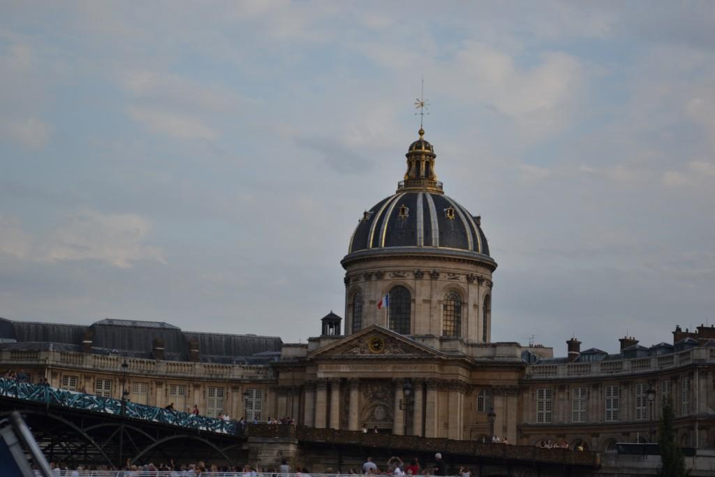 Travel Diary: Paris   Bateau Mouche - DSC 0089 1024x683