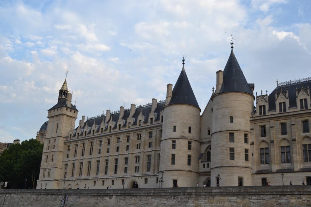 Travel Diary: Paris   Bateau Mouche - DSC 0082 1024x683