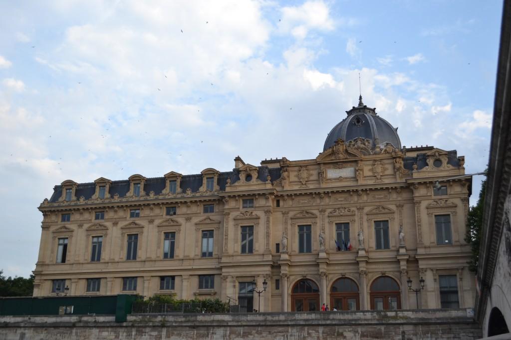 Travel Diary: Paris   Bateau Mouche - DSC 0079 1024x683