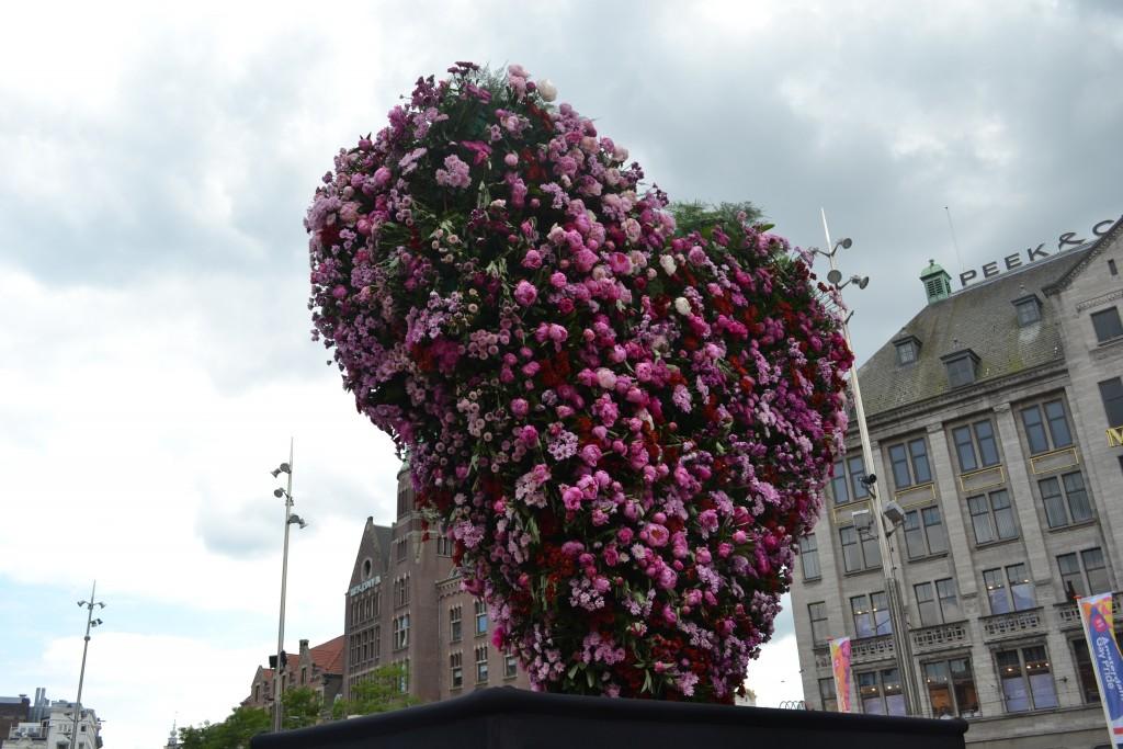 Travel Diary: Ein Tag in Amsterdam | Niederlande - DSC 0262 1024x683