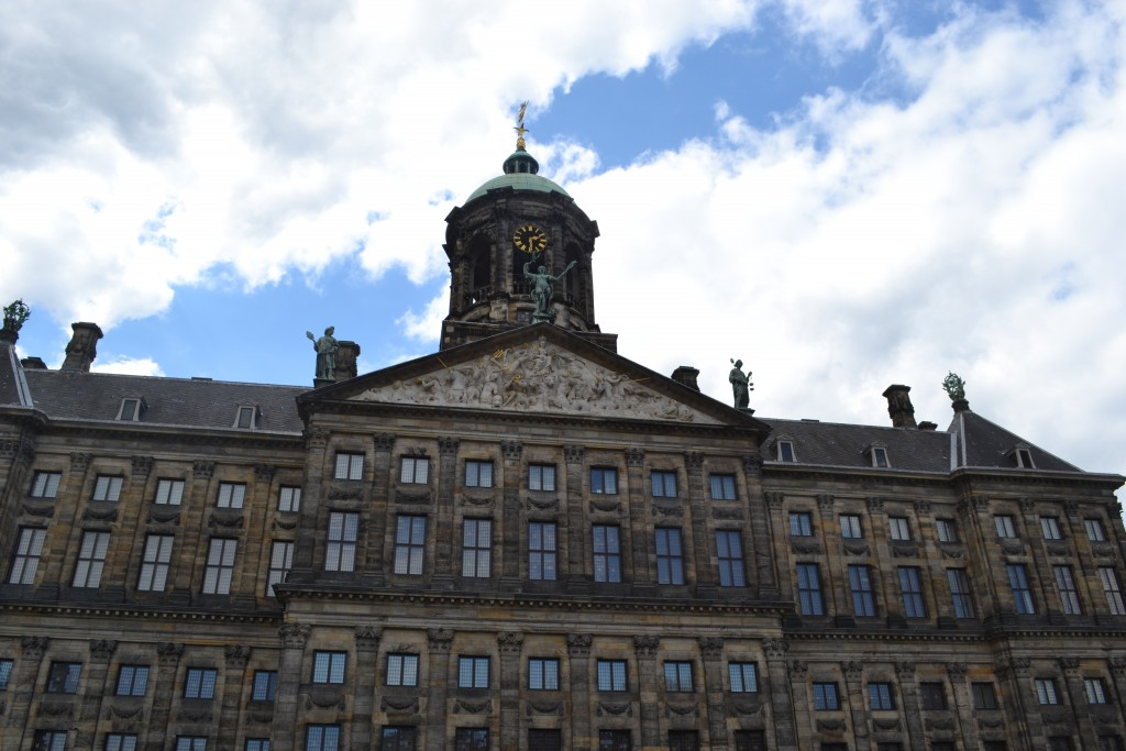 Travel Diary: Ein Tag in Amsterdam | Niederlande - DSC 0261 1024x683