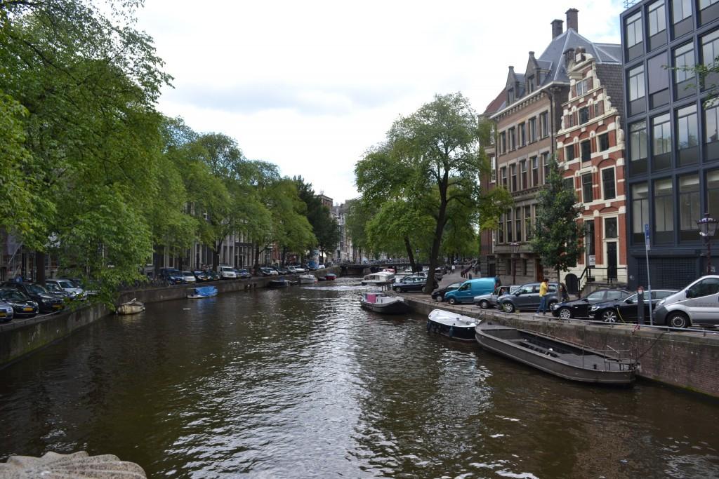 Travel Diary: Ein Tag in Amsterdam | Niederlande - DSC 0260 1024x683