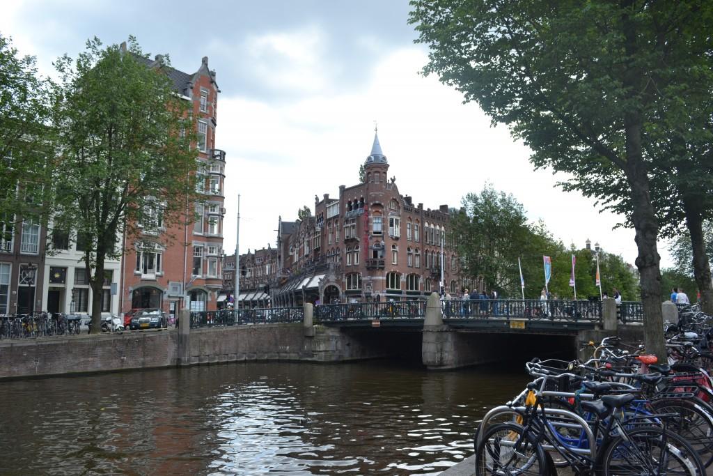 Travel Diary: Ein Tag in Amsterdam | Niederlande - DSC 0253 1024x683