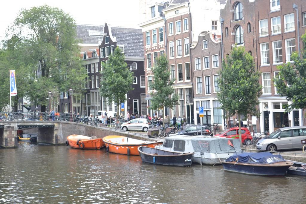 Travel Diary: Ein Tag in Amsterdam | Niederlande - DSC 0246 1024x683