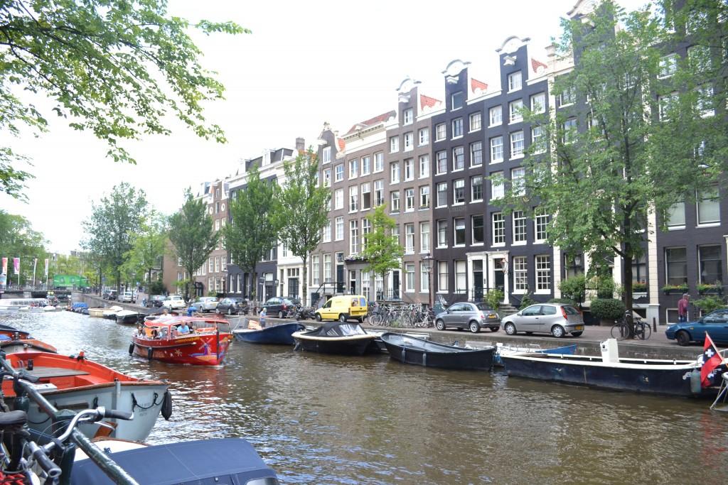 Travel Diary: Ein Tag in Amsterdam | Niederlande - DSC 0226 1024x683