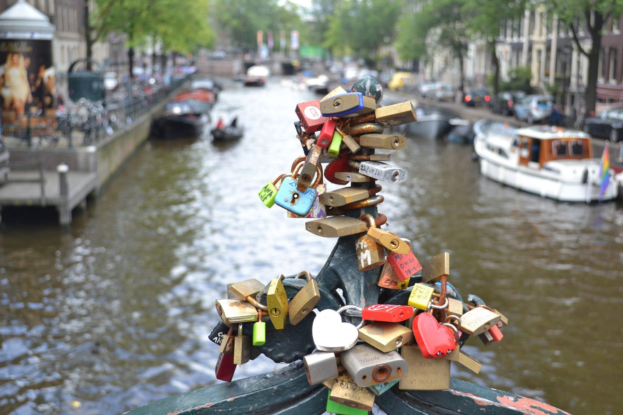 Travel Diary: Ein Tag in Amsterdam | Niederlande