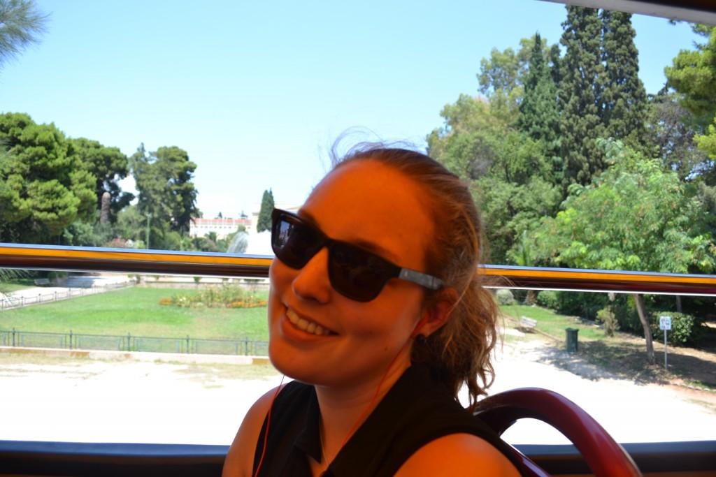 Travel Diary: Athens | Greece 2015 - DSC 0274 1024x683