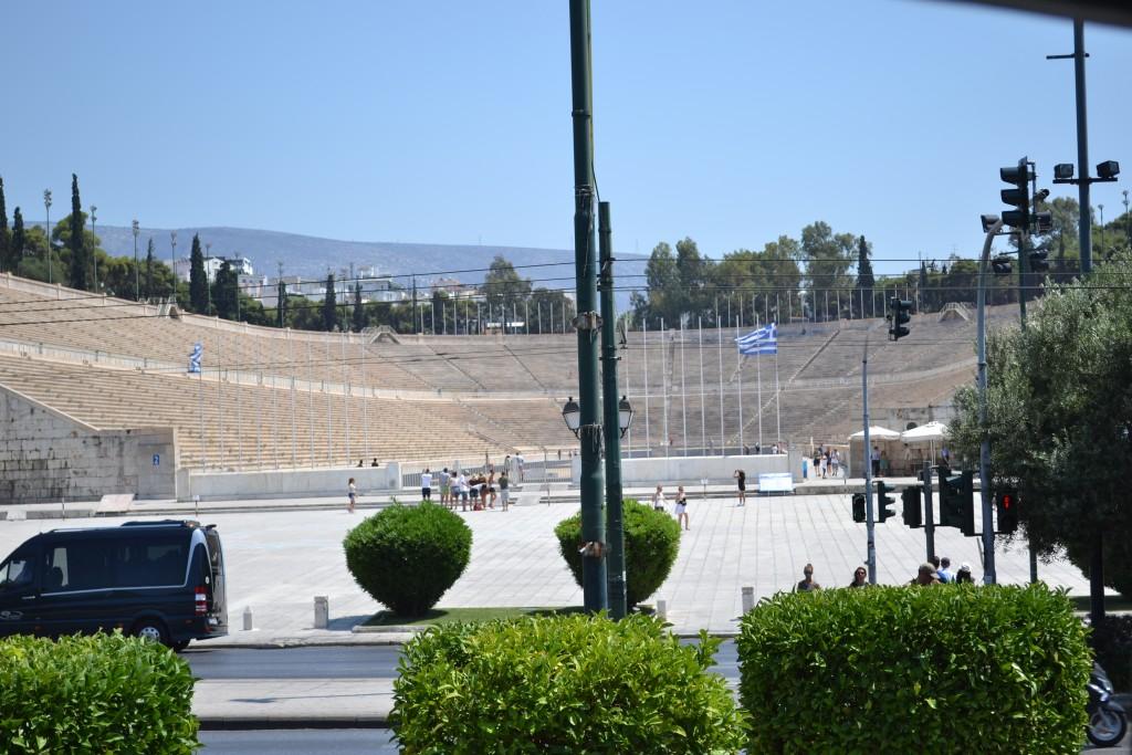 Travel Diary: Athens | Greece 2015 - DSC 0268 1024x683