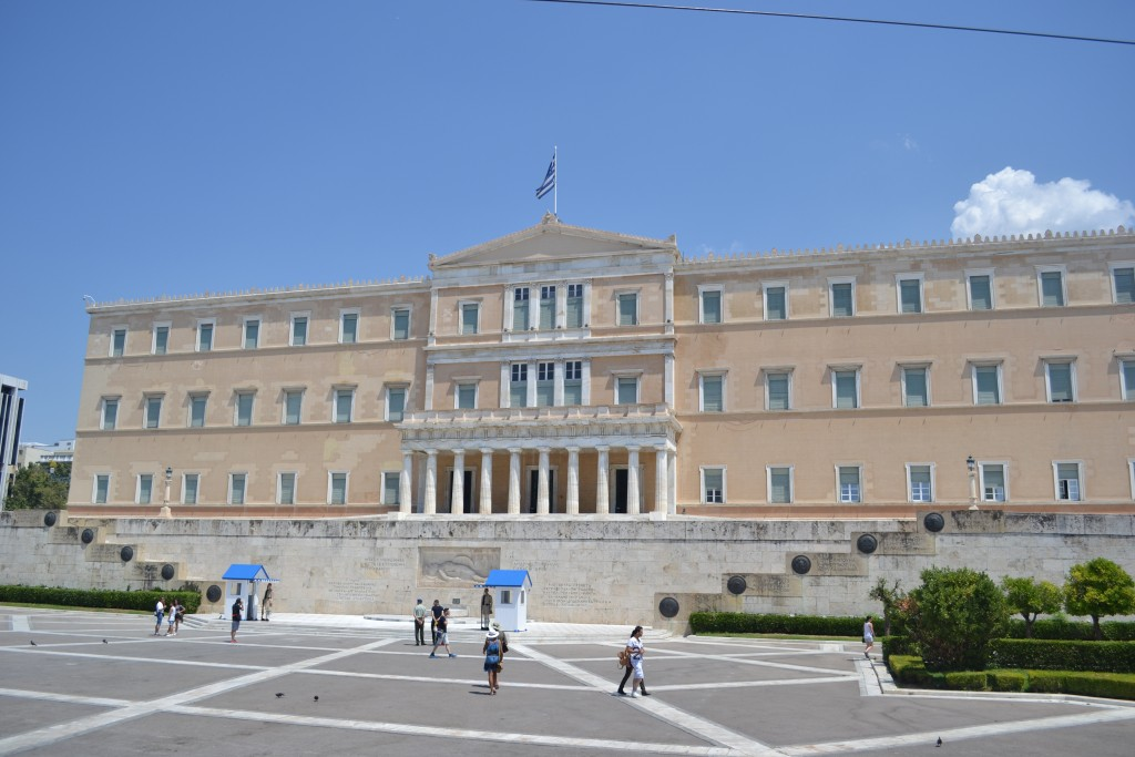 Travel Diary: Athens | Greece 2015 - DSC 0262 1024x683