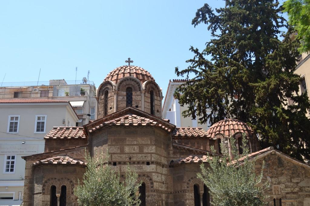 Travel Diary: Athens | Greece 2015 - DSC 0254 1024x683