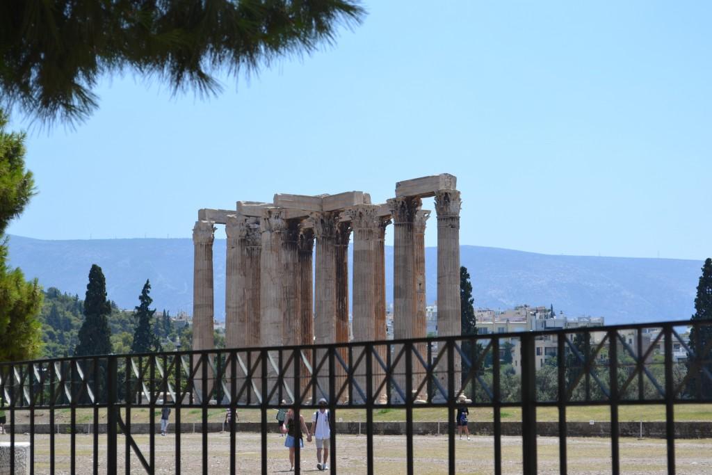 Travel Diary: Athens | Greece 2015 - DSC 0235 1024x683