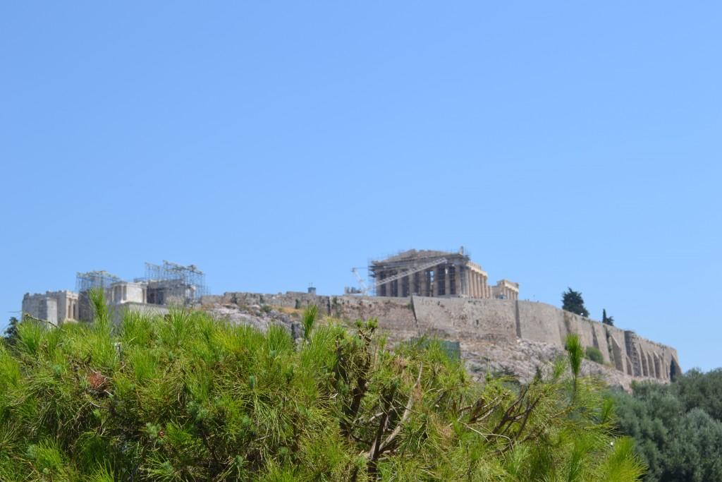Travel Diary: Athens | Greece 2015 - DSC 0232 1024x683