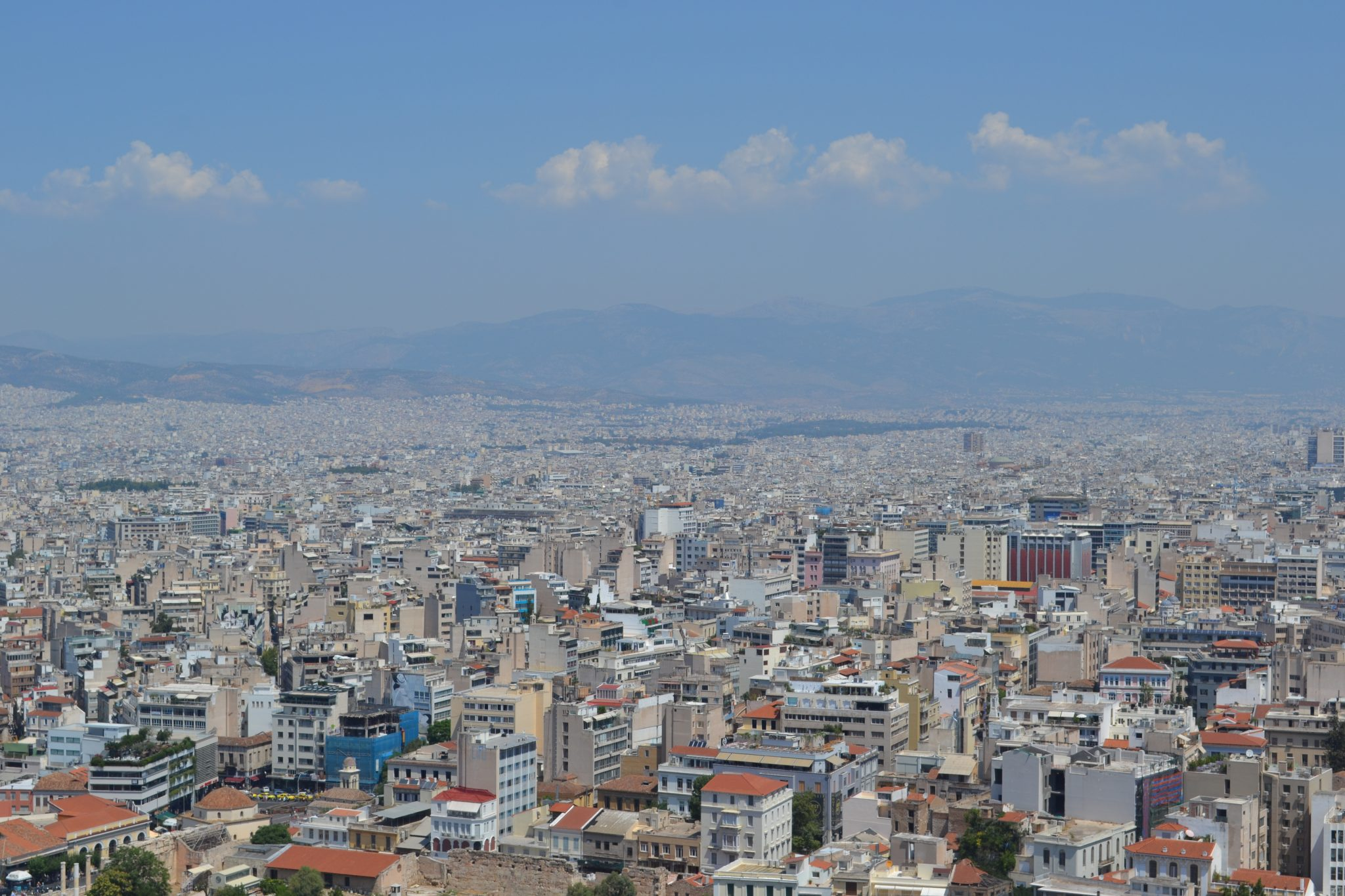 Travel Diary: Athens | Greece 2015