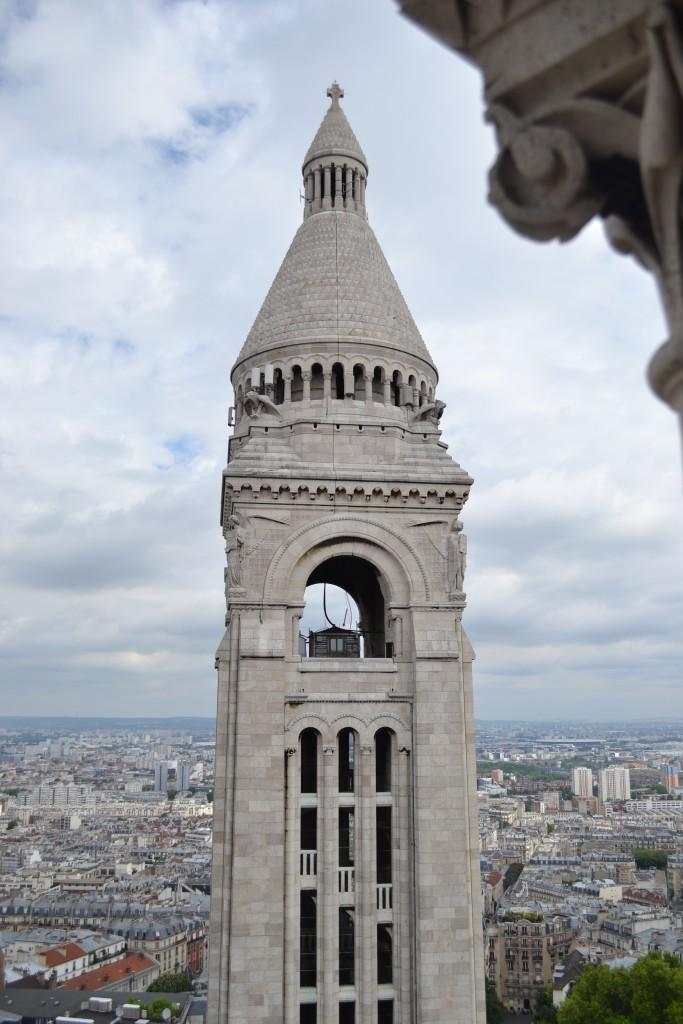 Die beste Aussicht in Paris: Sacre Cœur - DSC 0198 e1442003818191 683x1024