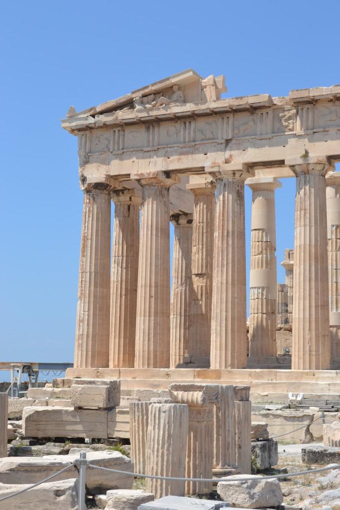 Travel Diary: Athens | Greece 2015 - DSC 0225 e1442934152900 683x1024