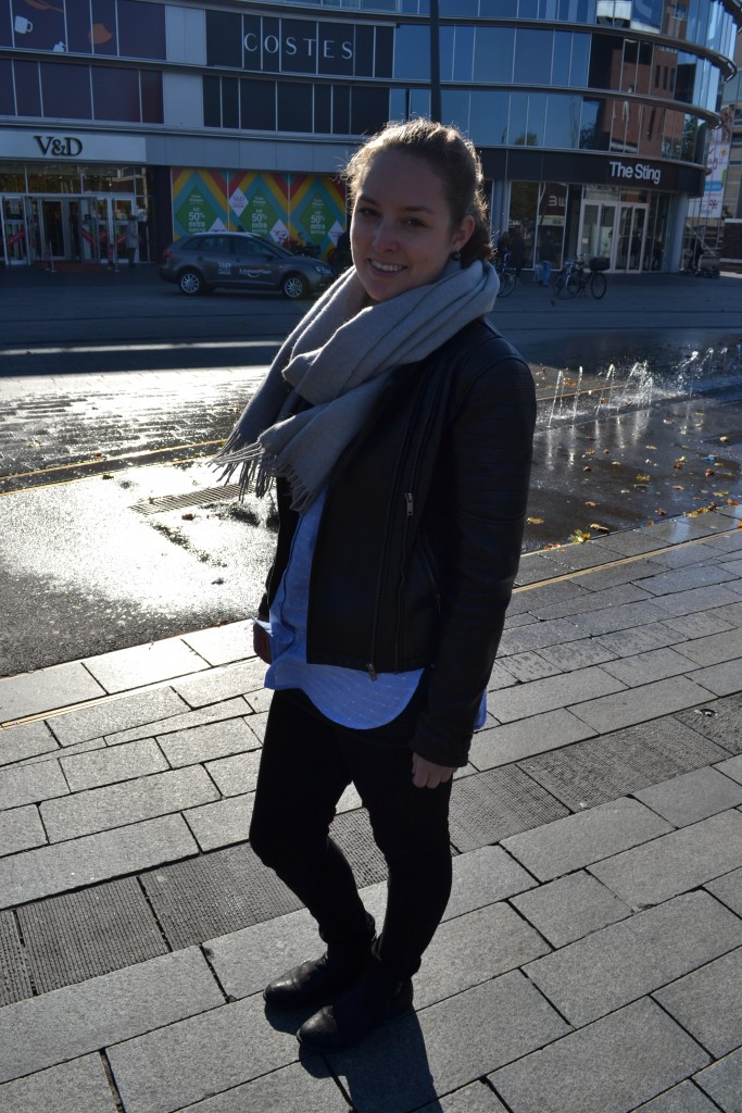 Outfit: Noch gerade so Herbst - DSC 0324 e1444910100763 683x1024
