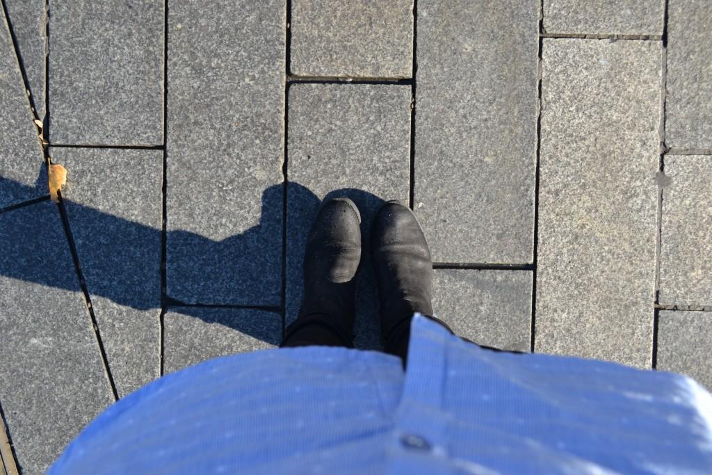 Outfit: Noch gerade so Herbst - DSC 0313 1024x683