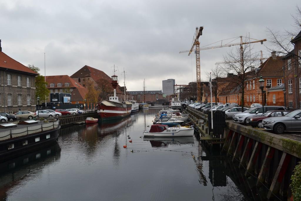 Ein Wochenende in Kopenhagen - DSC 0004 1024x683