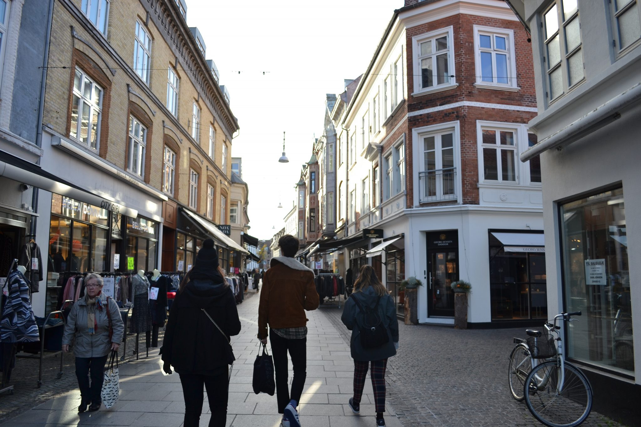 Aalborg | Dänemark Roadtrip Teil 1