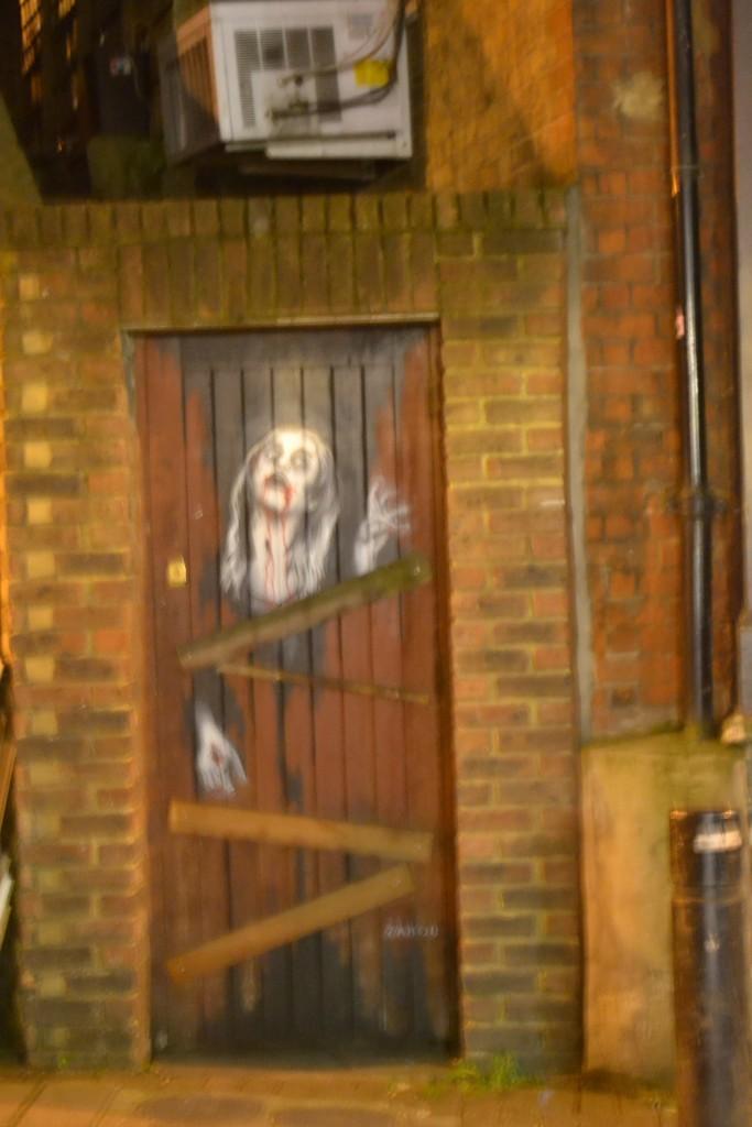 Travel Diary: Ein Wochenende in London | Jack the Ripper Tour - DSC 0350 1 e1453150474285 683x1024