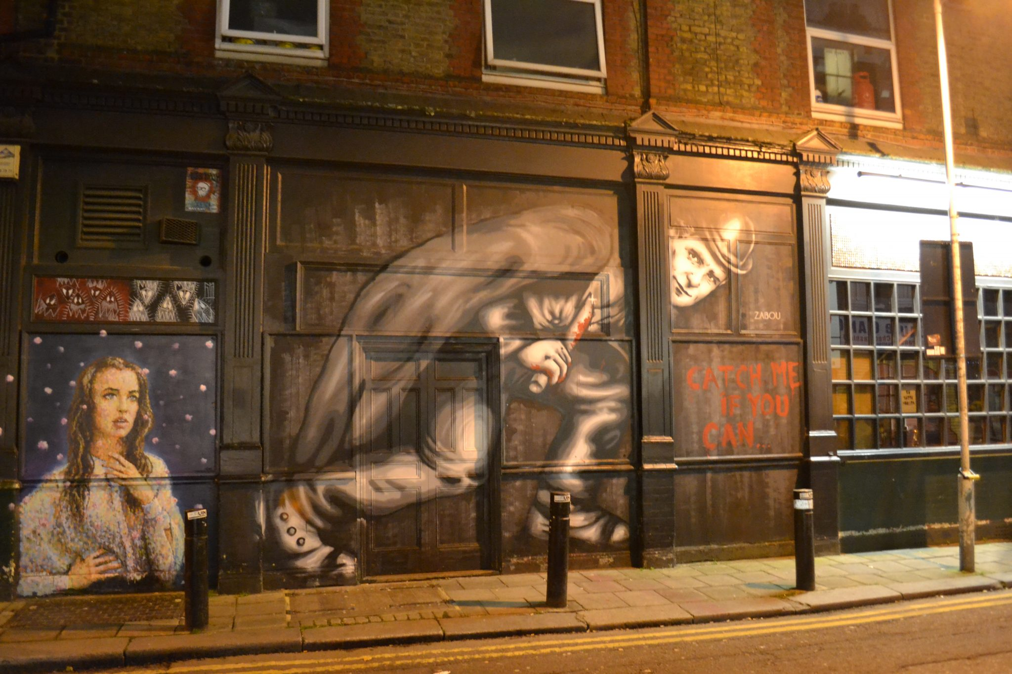 Travel Diary: Ein Wochenende in London | Jack the Ripper Tour