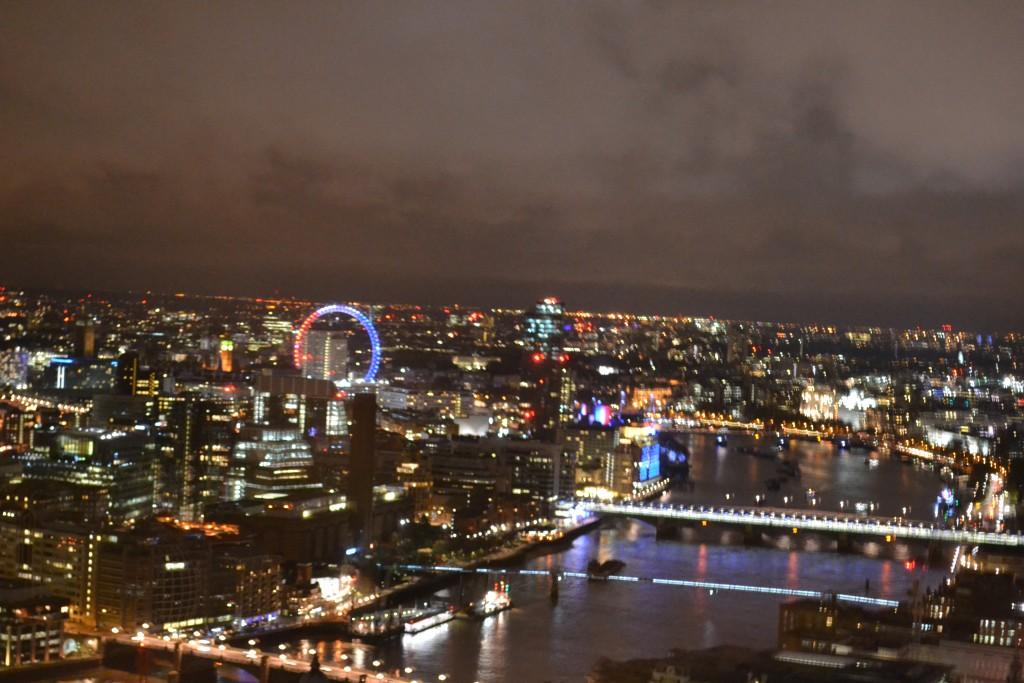 Travel Diary: Ein Wochenende in London | Stadtrundfahrt & Sky Garden - DSC 0326 1024x683