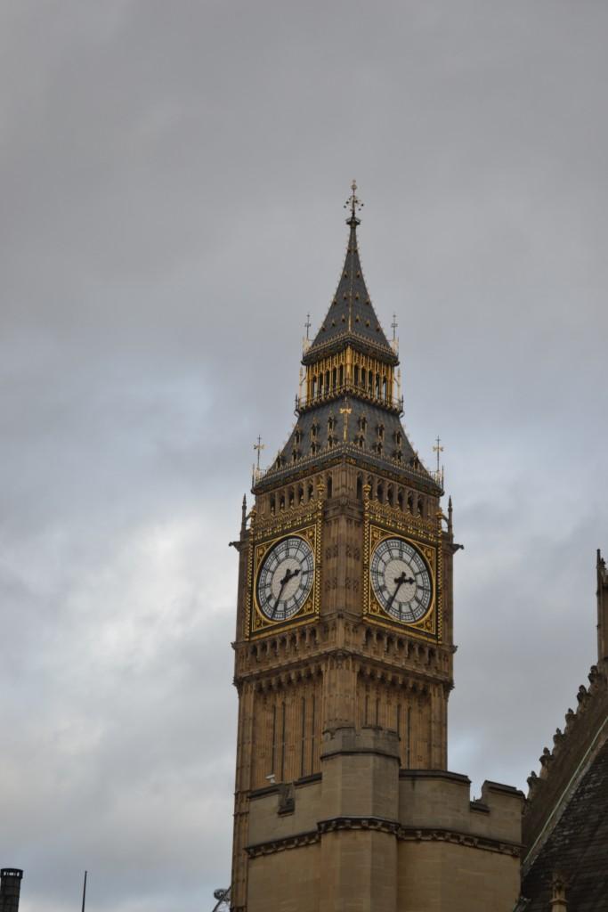 Travel Diary: Ein Wochenende in London | Stadtrundfahrt & Sky Garden - DSC 0222 e1452450973735 683x1024
