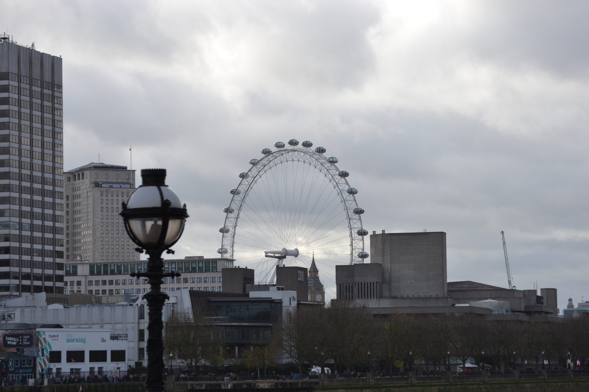Travel Diary: Ein Wochenende in London | Stadtrundfahrt & Sky Garden