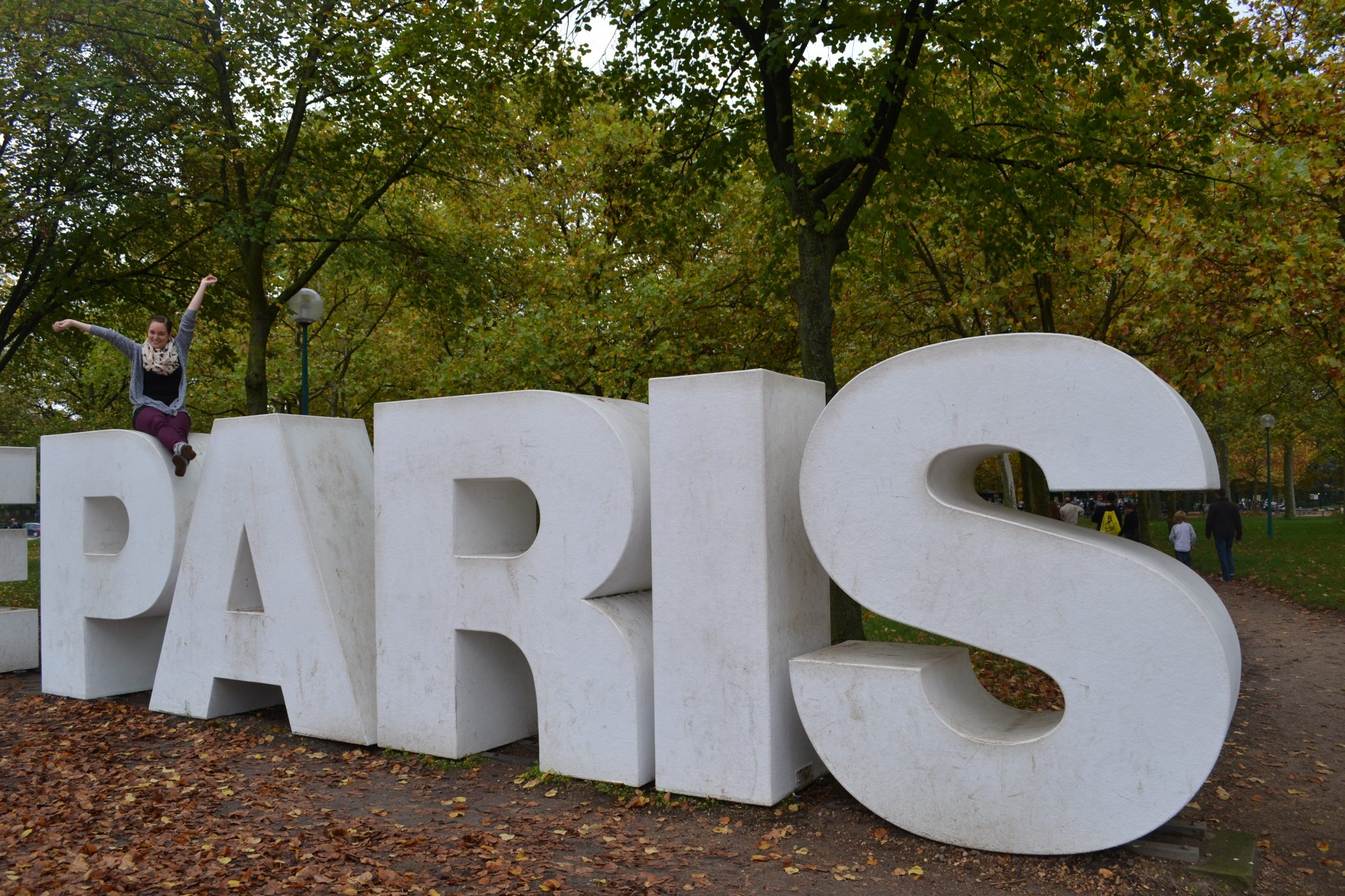 Travel Tip: Bois de Vincennes | Paris