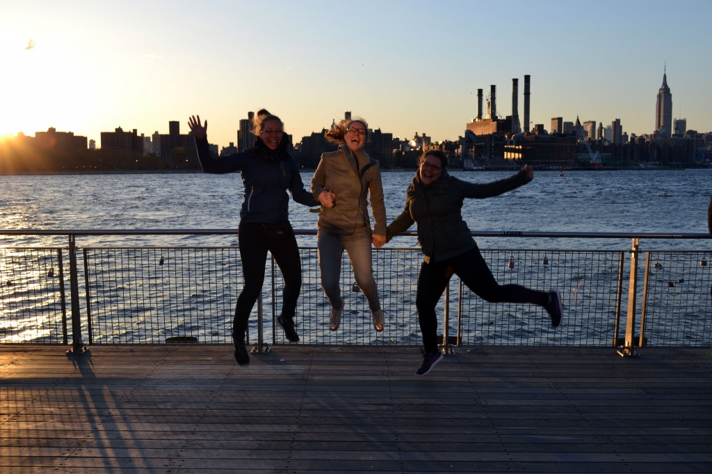 Out and About in Williamsburg   NYC - Williamsburg 4 1024x683
