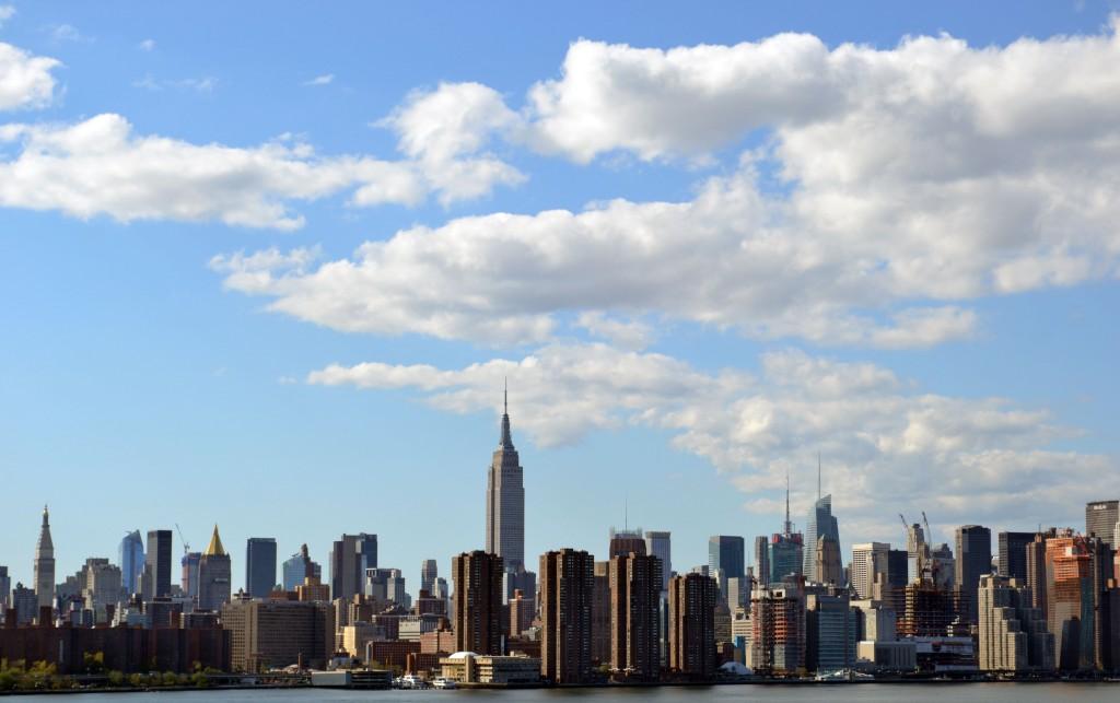 Travel Tip: The best Views // New York - Williamsburg 9 1024x643