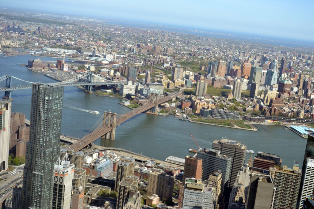 Travel: One World Observatory | New York - One World Observatory 6 1024x683