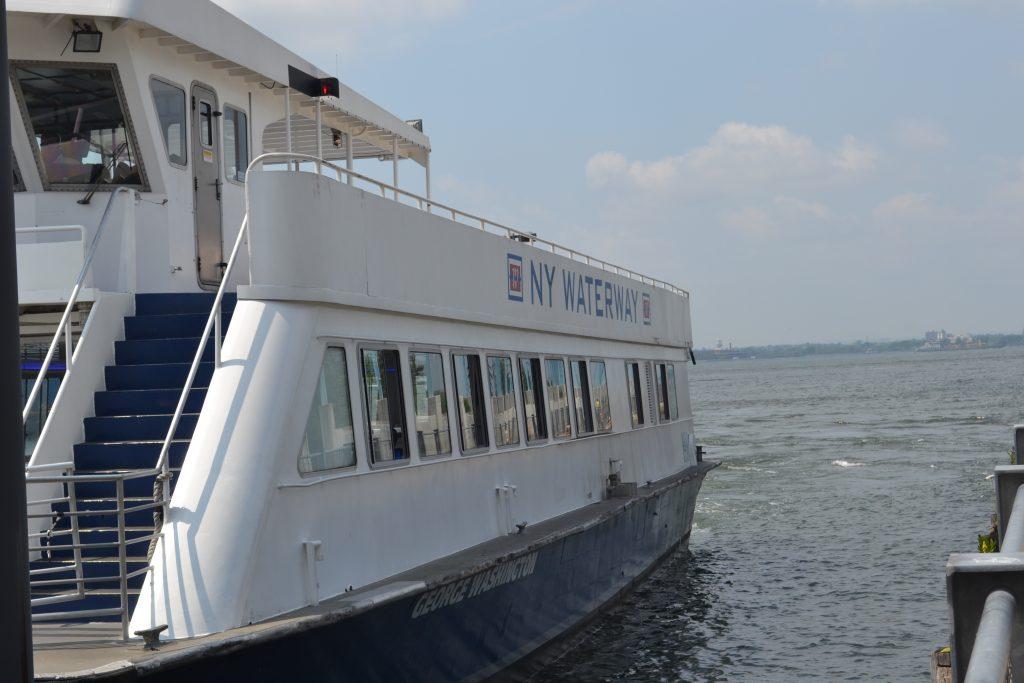 Travel Tip: Govenors Island // New York - DSC 0683 1024x683
